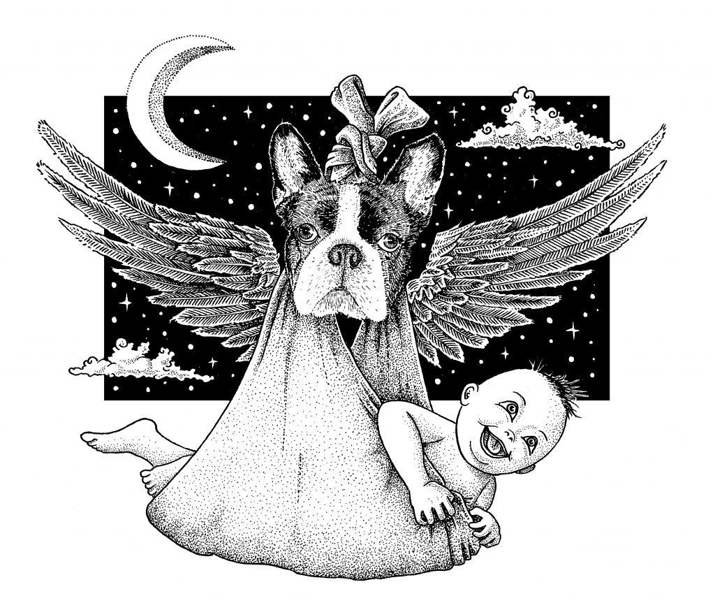 geboortekaartje-ontwerp-laurens-van-gurp