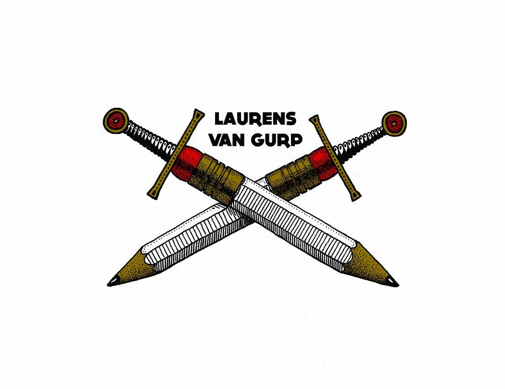 laurensvangurp logo